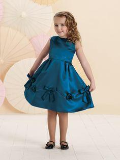 Joan Calabrese Flower Girl Dresses - Style 214372