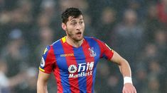 Joel Ward signs new contract at Crystal Palace - Football Paradise Joel Ward, Crystal Palace, Portsmouth, Football, Signs, Crystals, News, Mens Tops, Soccer