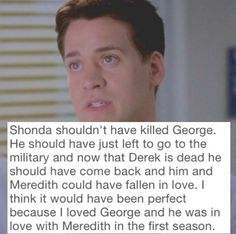 Greys Anatomy Facts, Just Leave, Grey's Anatomy, Be Perfect, Comebacks, Falling In Love, Things To Think About, Greys Anatomy