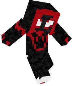 Minecraft Skins Spiderman, Minecraft Skins Creeper, Minecraft Art, Minecraft Creations, Preston Style, Preston Playz, Grey Glass, Purple Glass, Minecraft Skins Aesthetic
