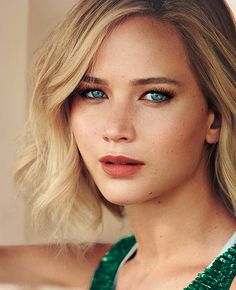 Welcome to Daily-Lawrence, your best Source of the talented actress Jennifer Lawrence. We always...