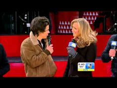 ▶ One Direction Interview on Good Morning America 26/11/13