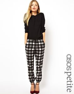 Love these pants! Casual and chic!
