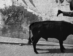 Josef Koudelka en Portugal ~ Turismo en Portugal