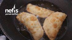 Akşam Yoğur Sabah Pişir Puf Böreği (Bulut Gibi Hafif) – Nefis Yemek Tarifleri Perfect Food, Bread, Vegetables, Breakfast, Ethnic Recipes, Antalya, Yogurt, Food Ideas, Cooking
