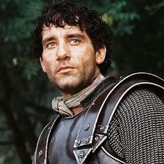 Clive Owen, played King Arthur