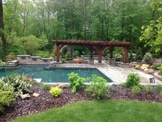 Outdoor Living & Patios in New Cumberland PA & Mechanicsburg PA | PA Landscape Group, Inc.