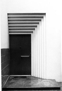 Art Deco Door More