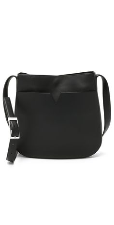 Vince Medium Messenger Bag | SHOPBOP