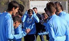 Fernando Torres Mendapat Tempat Special Di Atletico | News