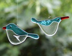 glass birds