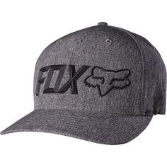 Fox Racing Men's Sonic Corp FlexFit Hat Motocross Clothing, Fox Rider, Fox Man, Fox Logo, Cowgirl Hats, Fox Racing, Dirtbikes, All Brands, Nice Dresses