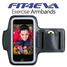 Menadool Premium - FIT4EVA Exercise Armbands selling on Amazon: http://menadoolpremium.com