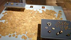 In 1966, workmen digging on a building site accidently uncovered the largest hoard of medieval coins ever found in Britain. This tremendous ...