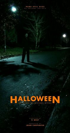 halloween trailer 2017