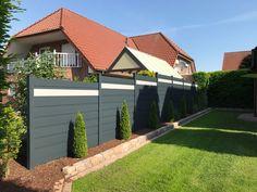 #Wohlfühlen im #Garten. Bauen Sie Ihren #Sichtschutz so, wie Sie es wollen!
