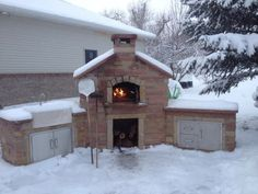 Photo Contest 2014 - Forno Bravo. Authentic Wood Fired Ovens