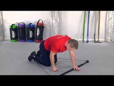 Gymstick original instruction - YouTube