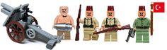 Lego Gallipoli