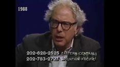 Pls RP: #YouTubeBERNS 30 Years of Speeches by #BernieSanders