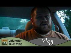 Let's Drive Camera Test 2 | Volunteer Tech Vlog - YouTube