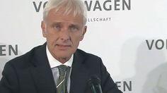 Preocupa a Volkswagen triunfo de Donald Trump en EU