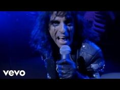 Alice Cooper - No More Mr. Nice Guy (from Alice Cooper: Trashes The World) - YouTube