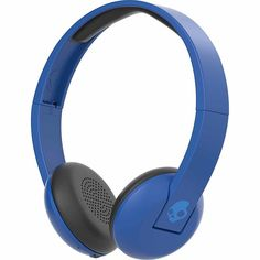 Skullcandy Uproar Wireless Bluetooth Headphones (Blue only) for $9.99 #LavaHot http://www.lavahotdeals.com/us/cheap/skullcandy-uproar-wireless-bluetooth-headphones-blue-9-99/157068?utm_source=pinterest&utm_medium=rss&utm_campaign=at_lavahotdealsus