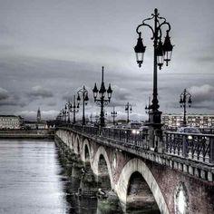 Precious Bridges | Just Imagine – Daily Dose of Creativity
