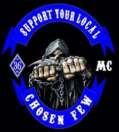 Chosen few MC Belgium Motorcycle Clubs, Bikers, Belgium, Wheels, Nice, World, Patches, Biker Clubs, Nice France