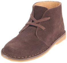 Polo by Ralph Lauren Carl Lace-Up Boot (Toddler),Chocolate,7.5 M US Toddler Polo Ralph Lauren. $70.95. Crepe sole. Made in China. leather