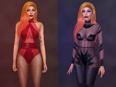 (Lady Gaga) Joanne World Tour - Sims 4 Cas, Sims 1, Sims 4 Controls, Around The Sims 4, Lady Gaga Joanne, Sims4 Clothes, Super Hero Outfits, The Sims 4 Download, Sims 4 Cc Finds