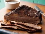 Picture of Texas Oven-Roasted Beef Brisket Recipe