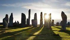 Image result for shetland standing stones