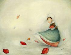 Serena Curmi Illustration