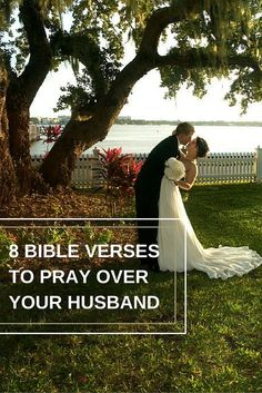 8 Ways to Pray Over Your Husband http://www.ashleylamar.com/pray-over-your-husband/