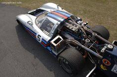 1969 Lola T70 Martini
