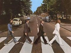 The Beatles - Golden Slumbers / Carry That Weight / The End / Her Majesty