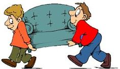 Tips of Furniture removals