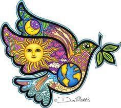 peace dove  dreambigcollection.com