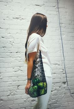 FW14 /// Net Bag /// andsoitgoes.us