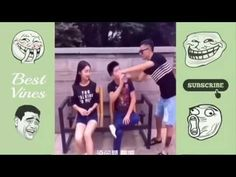 Chinese funny videos - Prank chinese 2017 https://www.youtube.com/attribution_link?a=0QA89CwSFo0&u=%2Fwatch%3Fv%3DFGD8VlziYTQ%26feature%3Dshare