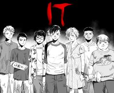 Pin by Lexi Elgin on The Losers Club Cast stranger