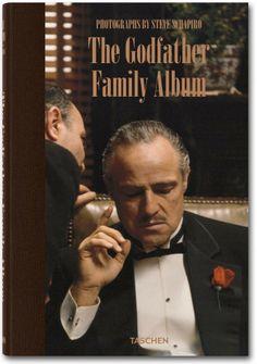 The Godfather Family Album Taschen - 35€  http://www.monsieurmarcel.fr