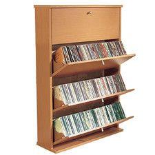 Surprising dvd storage inserts for cabinet just on home design ideas site Ikea Dvd Storage, Dvd Storage Tower, Dvd Storage Cabinet, Dvd Storage Binder, Dvd Shelves, Game Storage, Media Storage, Dvd Bookcase, Diy Furniture
