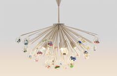 Design Systems LtdThe Capsule Lamp