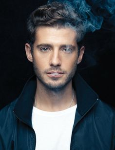 I've never seen PLL but this Julian Morris guy...blimey