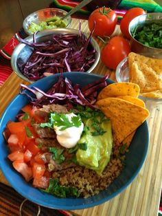 Start the New Year with Tasty, Quick Meals