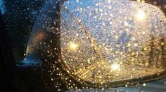 Rainy evenings