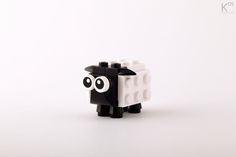 All sizes | Little Sheep | Flickr - Photo Sharing!